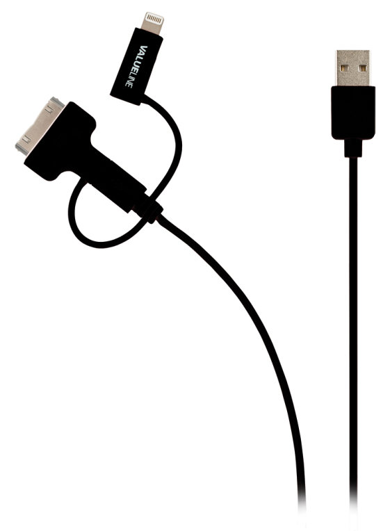 Cables USB Valueline