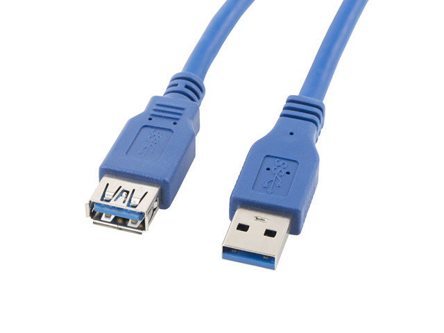 Cables USB Lanberg