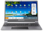 PORTATIL ORDISSIMO SARAH N4000 128GB SSD 15,6  METAL