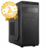 PC DIFFERO PRO DFPG44-01 G4400 4GB SSD120 FREEDOS ATX SP3