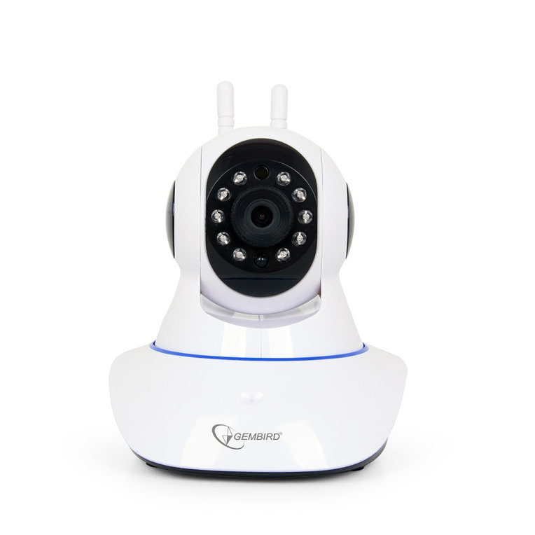 CAMARA IP GEMBIRD 720HD MICRO SD