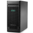 SERVIDOR HPE PROLIANT ML110 G10 TORRE 3106 (8-Core, 1,7GHz, 11MB) 16GB