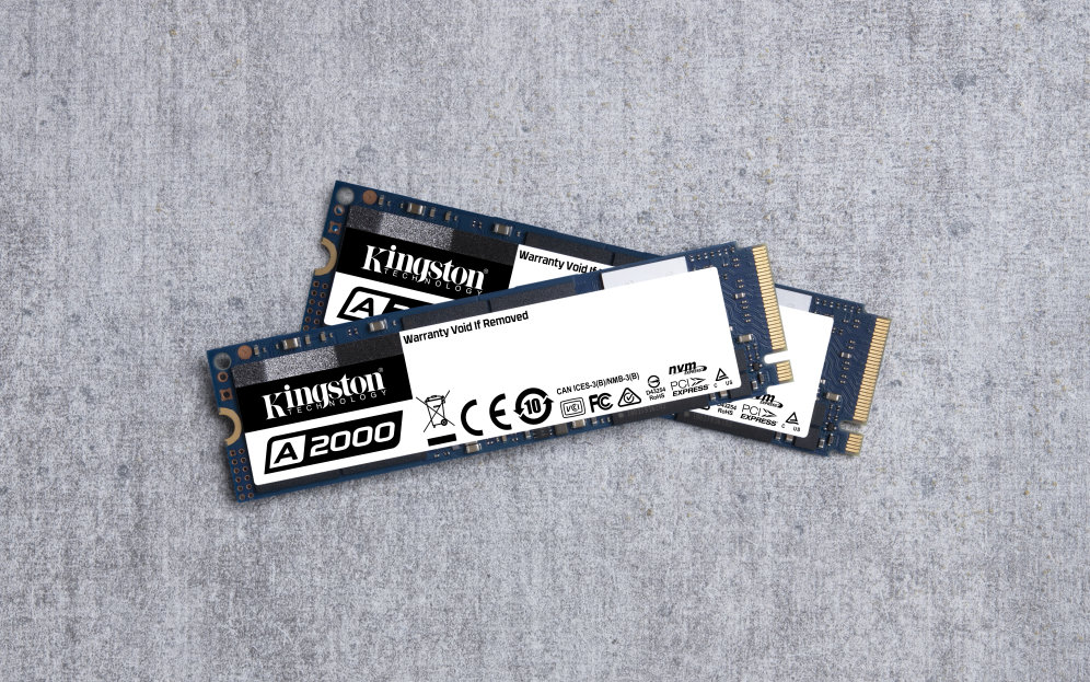 Discos Duros Internos SSD Kingston Technology