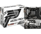 PLACA BASE ASROCK AB350 GAMING K4 ATX 4XDDR4