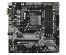 PLACA BASE ASROCK B450M PRO 4 AM4 ATX 4XDDR4