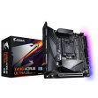 Gigabyte Z490I AORUS ULTRA (rev. 1.x) placa base LGA 1200 Mini ITX Intel Z490