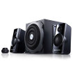 ALTAVOZ WOXTER BIG BASS 260