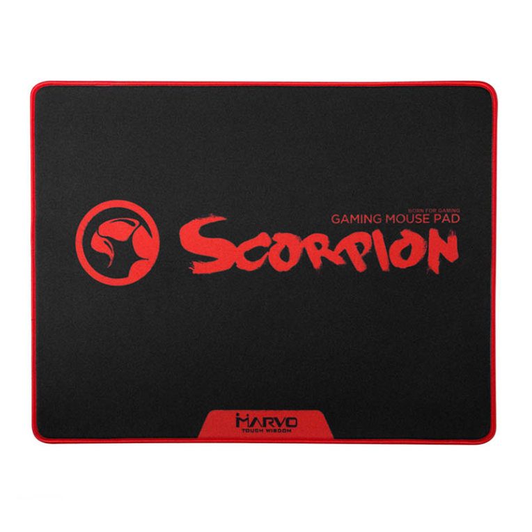 Alfombrillas Scorpion