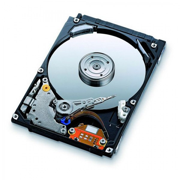 Intenso - disco duro - 1 TB - SATA 3Gb/s