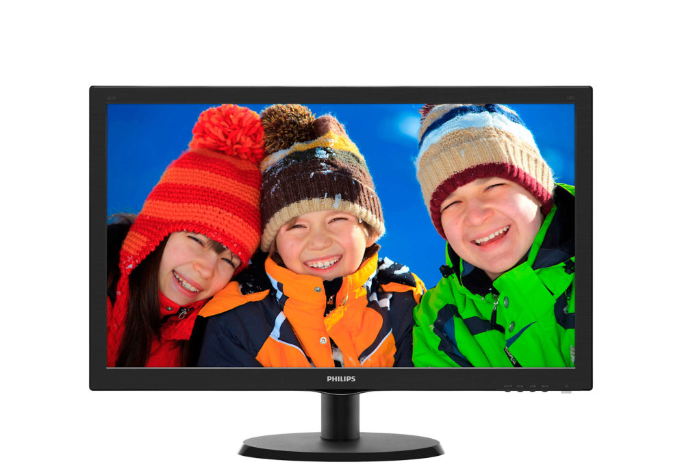 Monitores PC Philips