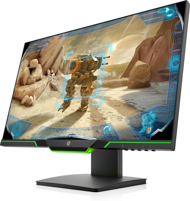 Monitores PC HP
