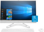 PC HP AIO 24-f0061NS I3-8130U 8GB 1TB+256GBSSD 23,9 TACTIL W10H