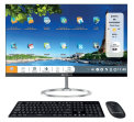 PC AIO ORDISSIMO CLARA INTEL ATOM E8000 4GB 500GB+32GB 23,8  FHD WIFI