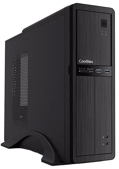 Chasis PC CoolBox