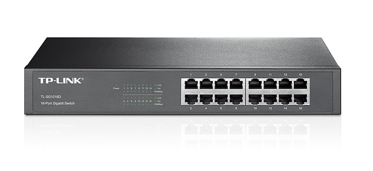 Switches TP-LINK