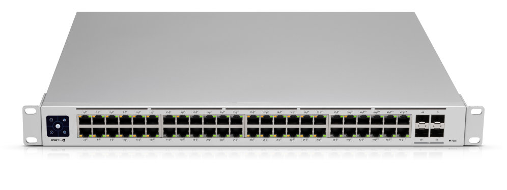 Switches Ubiquiti Networks