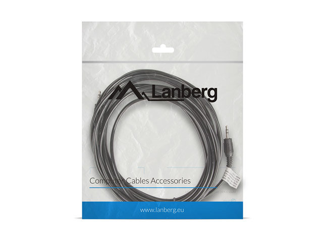 Cables de Audio Lanberg