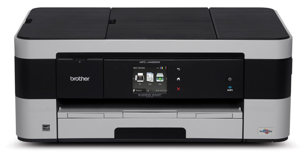 Brother Business Smart MFC-J4420DW - impresora multifunción (color)