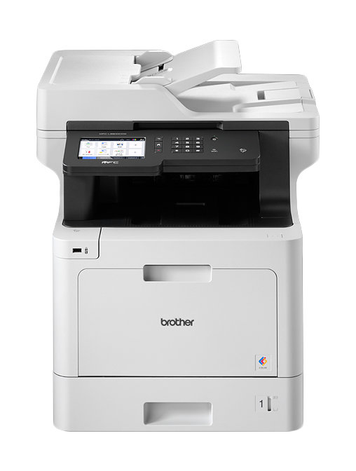 Brother MFC-L8900CDW - impresora multifunción - color
