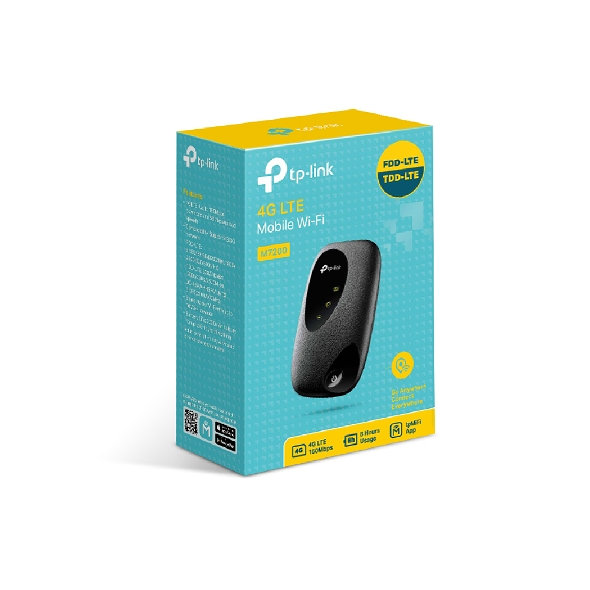 MIFI 4G TP-LINK LTE