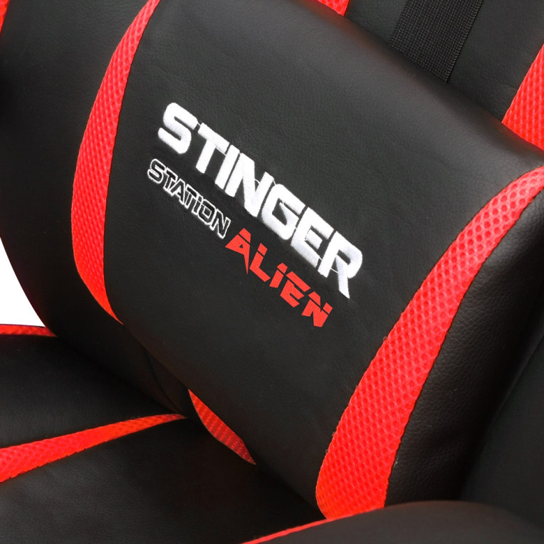 Sillas Gaming Silla Gaming Woxter Stinger Station Alien
