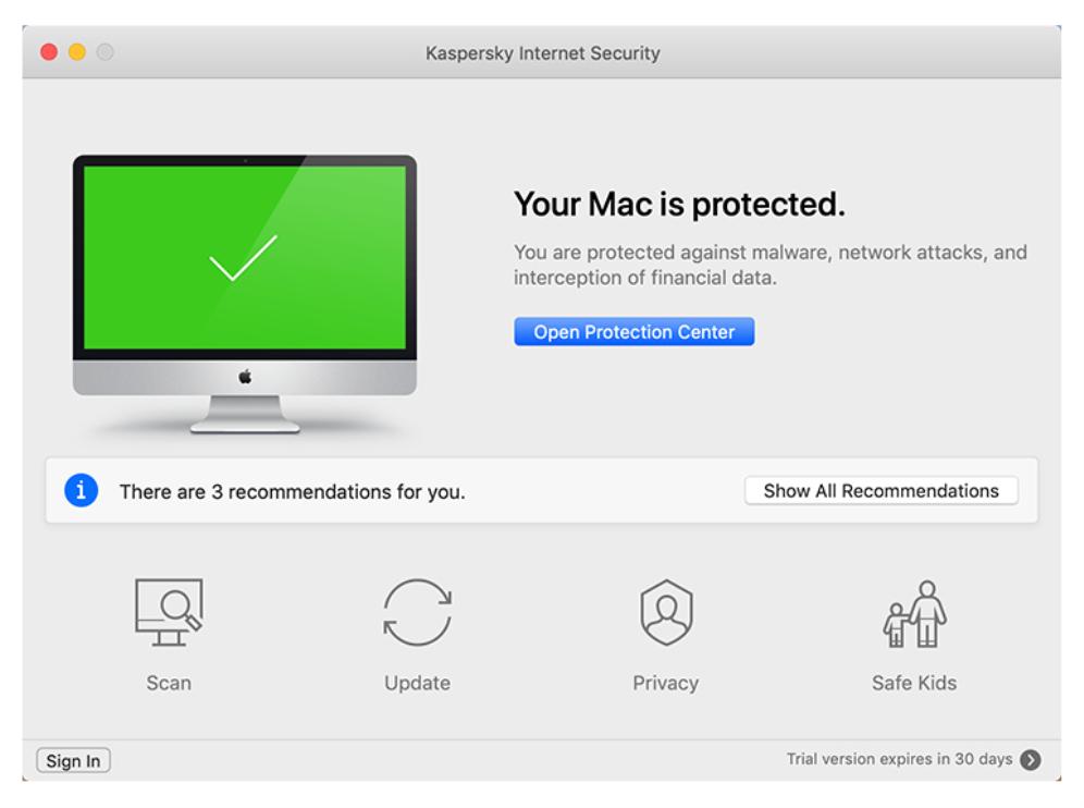 Kaspersky Kis 2020 Internet Security 3 Licencias 1 A/ño Antivirus