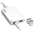 CARGADOR PORT MACBOOK 60W
