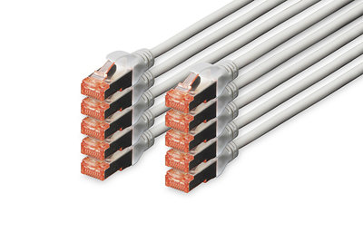 Cables Ethernet ASSMANN Electronic