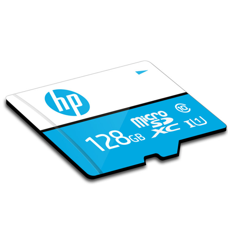Tarjetas de Memorias Flash HP