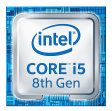 CPU INTEL i5 8400 COFFELAKE S1151 CON COOLER